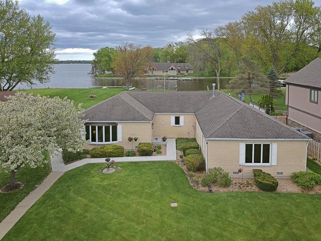 913 River Terrace Drive, Johnsburg, IL 60051 (MLS #10389583) :: Baz Realty Network | Keller Williams Elite
