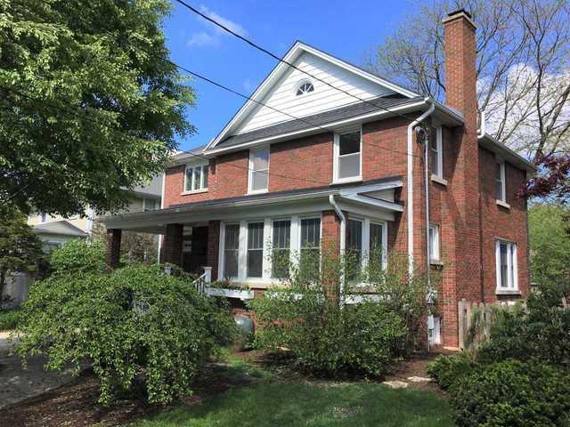 285 N Main Street, Glen Ellyn, IL 60137 (MLS #10389585) :: Berkshire Hathaway HomeServices Snyder Real Estate