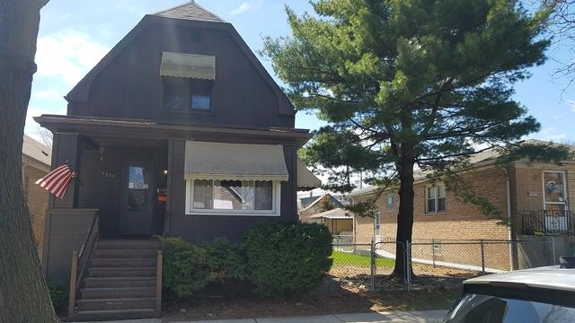 6337 W Patterson Avenue, Chicago, IL 60634 (MLS #10389597) :: Berkshire Hathaway HomeServices Snyder Real Estate