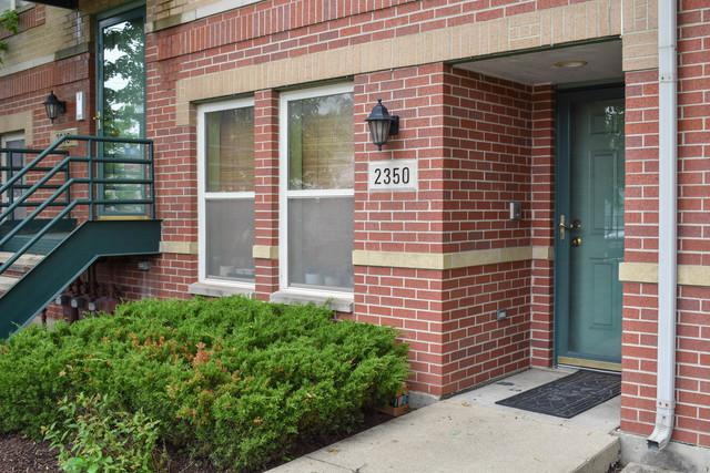 2350 E 71st Street 30H, Chicago, IL 60649 (MLS #10389628) :: Berkshire Hathaway HomeServices Snyder Real Estate