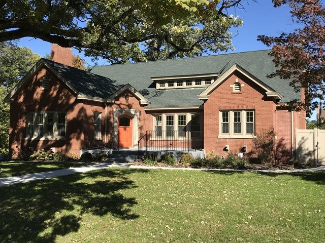 9137 S Pleasant Avenue S, Chicago, IL 60643 (MLS #10389639) :: Berkshire Hathaway HomeServices Snyder Real Estate