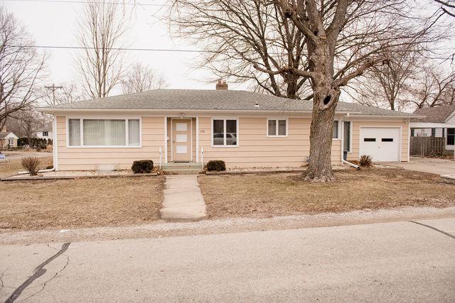 126 W Allen Street, Ottawa, IL 61350 (MLS #10389653) :: Berkshire Hathaway HomeServices Snyder Real Estate