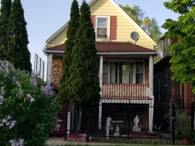 8333 S Baltimore Avenue, Chicago, IL 60617 (MLS #10389676) :: Berkshire Hathaway HomeServices Snyder Real Estate