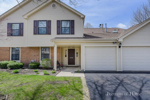 N120 Windermere Road #2008, Winfield, IL 60190 (MLS #10389694) :: Berkshire Hathaway HomeServices Snyder Real Estate