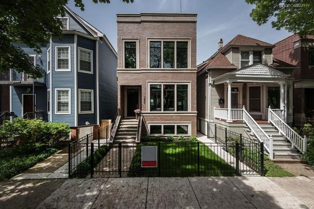 1840 W Barry Avenue, Chicago, IL 60657 (MLS #10389710) :: Domain Realty