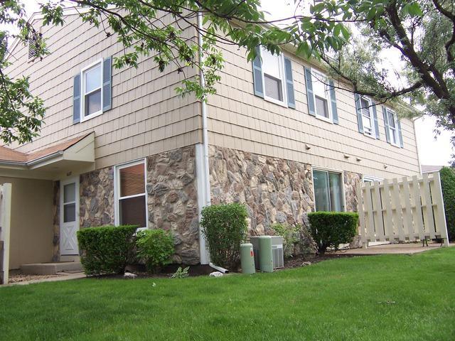 1027 Boston Harbor, Schaumburg, IL 60193 (MLS #10389711) :: Berkshire Hathaway HomeServices Snyder Real Estate