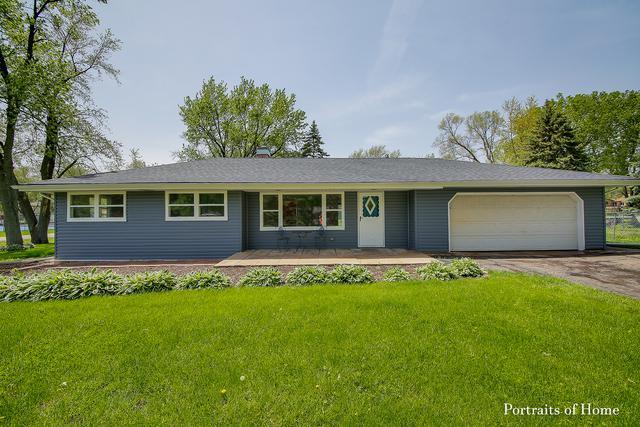 2N418 Amy Avenue, Glen Ellyn, IL 60137 (MLS #10389718) :: Berkshire Hathaway HomeServices Snyder Real Estate