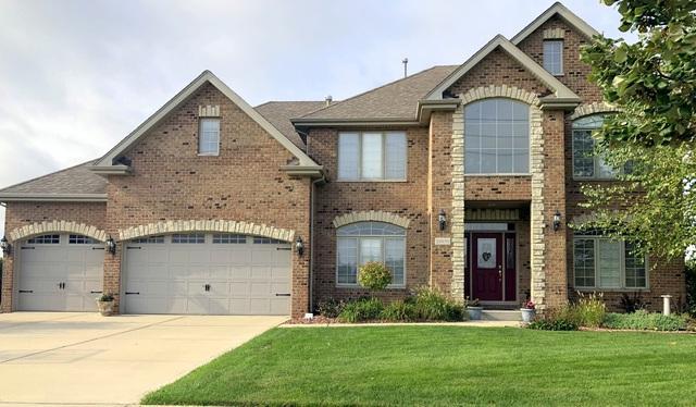 20070 Brendan Street, Frankfort, IL 60423 (MLS #10389720) :: Berkshire Hathaway HomeServices Snyder Real Estate