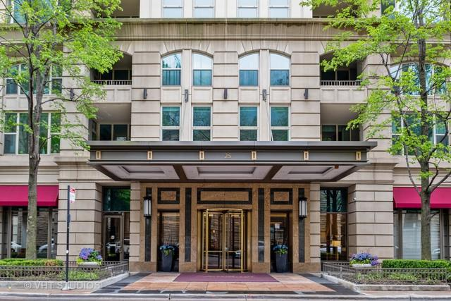 25 E Superior Street #1404, Chicago, IL 60611 (MLS #10389748) :: Property Consultants Realty
