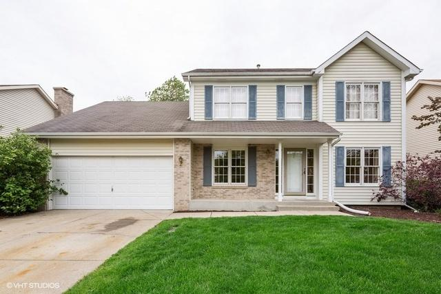 1250 Manchester Drive, Crystal Lake, IL 60014 (MLS #10389749) :: Berkshire Hathaway HomeServices Snyder Real Estate