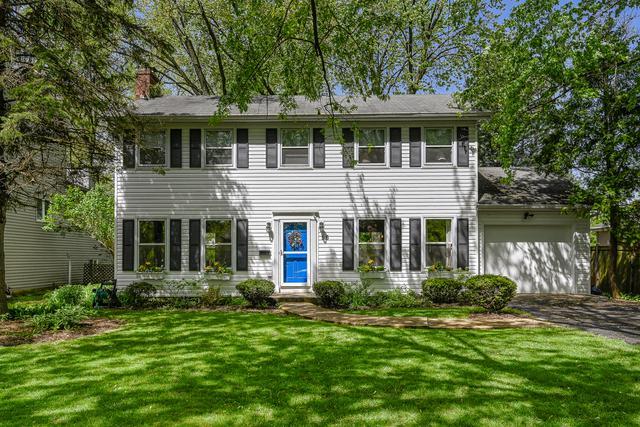 56 Forest Avenue, Glen Ellyn, IL 60137 (MLS #10389768) :: Berkshire Hathaway HomeServices Snyder Real Estate