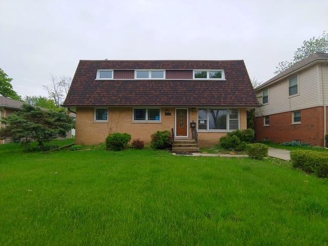1501 W Willow Lane, Mount Prospect, IL 60056 (MLS #10389792) :: BNRealty