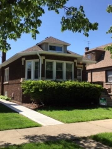 10616 S Normal Avenue, Chicago, IL 60628 (MLS #10389839) :: Berkshire Hathaway HomeServices Snyder Real Estate