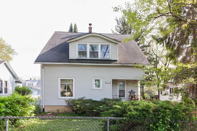 421 E 16th Street, Lockport, IL 60441 (MLS #10389854) :: Berkshire Hathaway HomeServices Snyder Real Estate