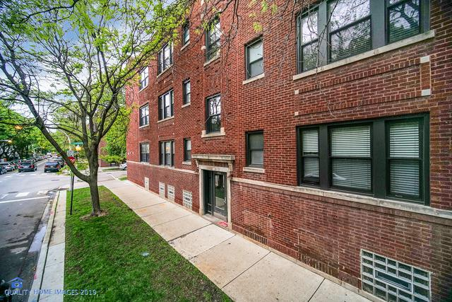 1454 W Roscoe Street 3E, Chicago, IL 60657 (MLS #10389866) :: BNRealty