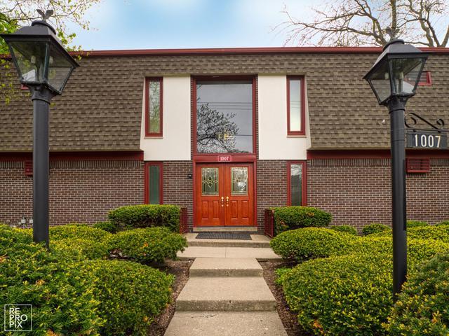 1007 Deerfield Road #226, Deerfield, IL 60015 (MLS #10389876) :: Berkshire Hathaway HomeServices Snyder Real Estate