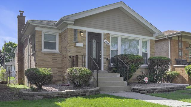 9418 S Forest Avenue, Chicago, IL 60619 (MLS #10389891) :: Berkshire Hathaway HomeServices Snyder Real Estate