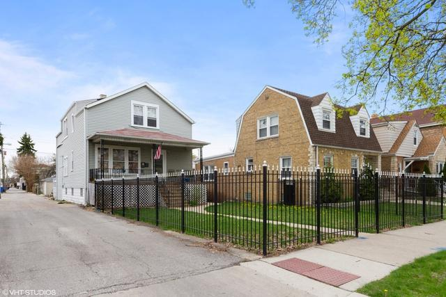 2616 N Menard Avenue, Chicago, IL 60639 (MLS #10389899) :: Berkshire Hathaway HomeServices Snyder Real Estate