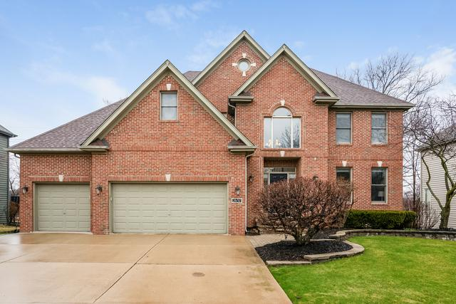 2637 Charter Oak Drive, Aurora, IL 60502 (MLS #10389939) :: Berkshire Hathaway HomeServices Snyder Real Estate