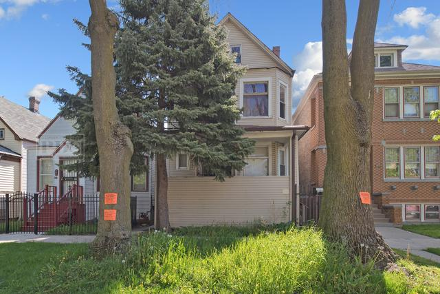 419 N Lawler Avenue, Chicago, IL 60644 (MLS #10389942) :: Baz Realty Network | Keller Williams Elite