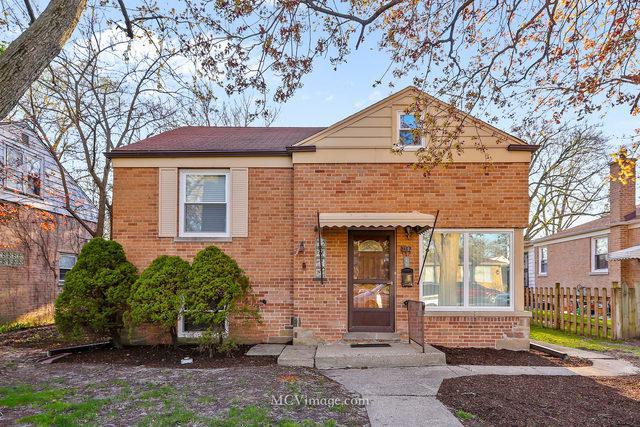 7710 E Prairie Road, Skokie, IL 60076 (MLS #10389969) :: Berkshire Hathaway HomeServices Snyder Real Estate
