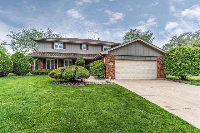 1433 Stonebridge Drive, New Lenox, IL 60451 (MLS #10389991) :: Berkshire Hathaway HomeServices Snyder Real Estate