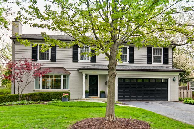 858 Northmoor Road, Lake Forest, IL 60045 (MLS #10390032) :: Berkshire Hathaway HomeServices Snyder Real Estate