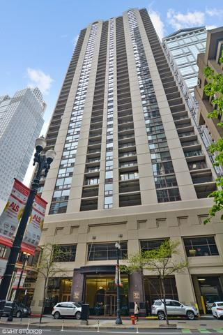 200 N Dearborn Street 3801-02, Chicago, IL 60601 (MLS #10390047) :: Touchstone Group
