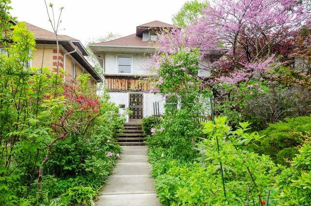 1428 W Estes Avenue, Chicago, IL 60626 (MLS #10390057) :: Berkshire Hathaway HomeServices Snyder Real Estate