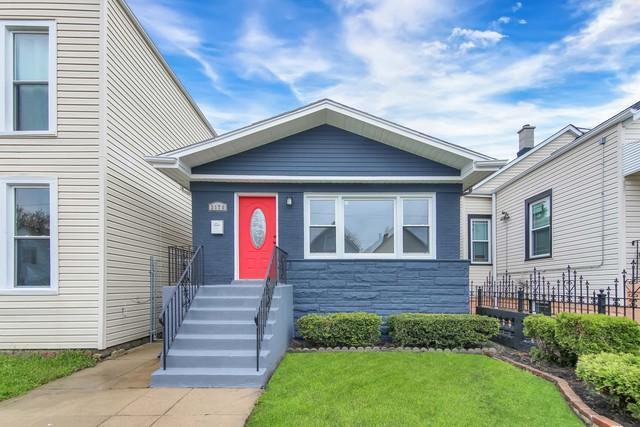 2170 N Major Avenue, Chicago, IL 60639 (MLS #10390079) :: Berkshire Hathaway HomeServices Snyder Real Estate