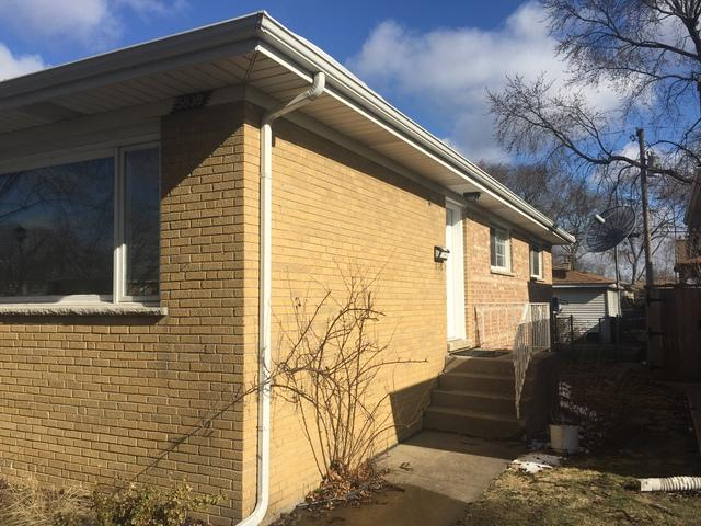 5838 Keeney Street, Morton Grove, IL 60053 (MLS #10390084) :: Berkshire Hathaway HomeServices Snyder Real Estate