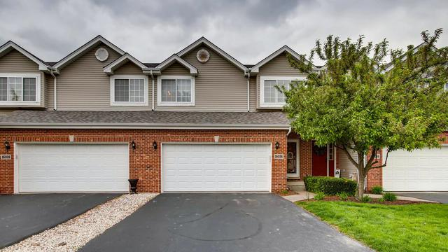 16036 Golfview Drive, Lockport, IL 60441 (MLS #10390085) :: Berkshire Hathaway HomeServices Snyder Real Estate