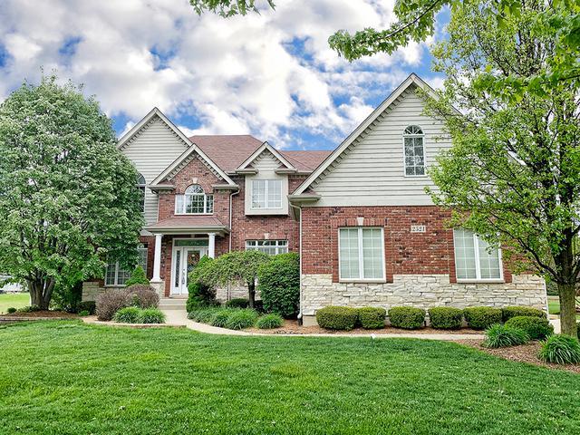 2521 Bird Lane, Batavia, IL 60510 (MLS #10390094) :: Berkshire Hathaway HomeServices Snyder Real Estate