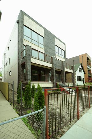 2448 W Thomas Street 3E, Chicago, IL 60622 (MLS #10390119) :: Property Consultants Realty