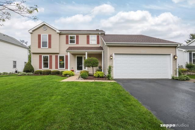 27W156 Chestnut Lane, Winfield, IL 60190 (MLS #10390136) :: Berkshire Hathaway HomeServices Snyder Real Estate