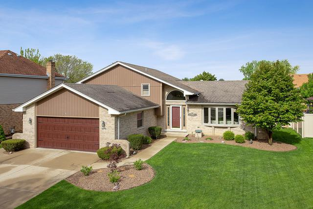 1276 Janas Lane, Lemont, IL 60439 (MLS #10390160) :: Baz Realty Network | Keller Williams Elite