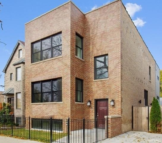 2342 W Melrose Street, Chicago, IL 60618 (MLS #10390170) :: Berkshire Hathaway HomeServices Snyder Real Estate