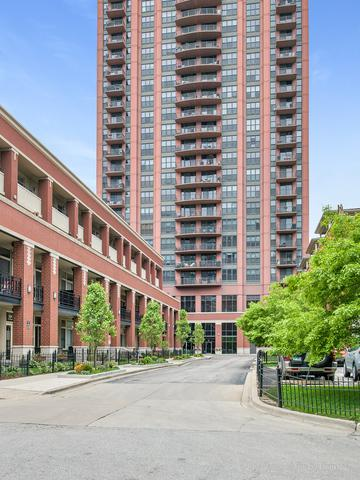 330 N Jefferson Street #905, Chicago, IL 60661 (MLS #10390183) :: Property Consultants Realty
