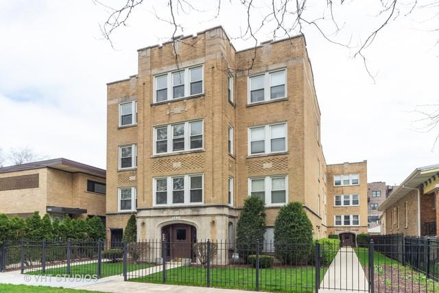 5827 N Paulina Street 1W, Chicago, IL 60660 (MLS #10390222) :: Berkshire Hathaway HomeServices Snyder Real Estate