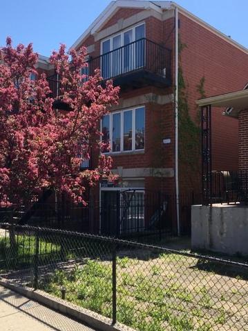 2451 W Polk Street, Chicago, IL 60612 (MLS #10390241) :: Berkshire Hathaway HomeServices Snyder Real Estate