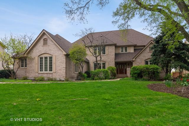 2865 Parkwood Lane, Aurora, IL 60502 (MLS #10390248) :: Berkshire Hathaway HomeServices Snyder Real Estate