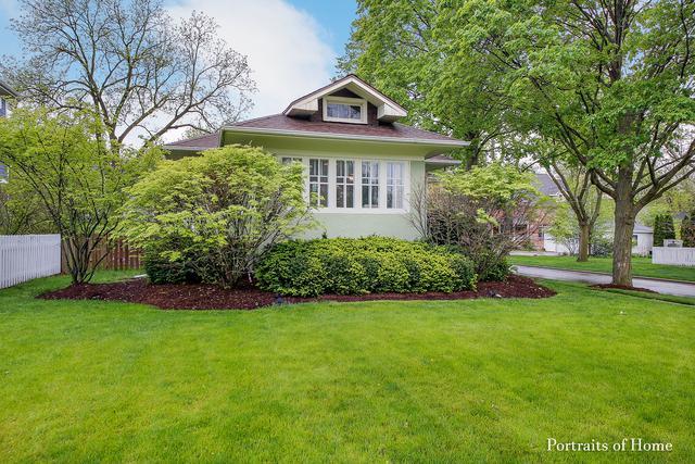 344 Prospect Avenue, Glen Ellyn, IL 60137 (MLS #10390269) :: Berkshire Hathaway HomeServices Snyder Real Estate