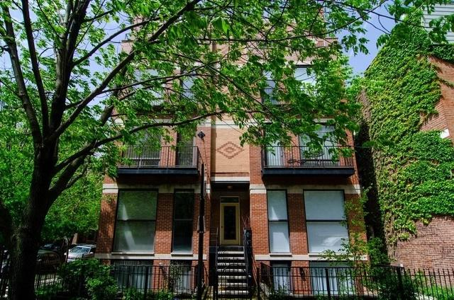 900 N Wood Street 2S, Chicago, IL 60622 (MLS #10390283) :: Property Consultants Realty