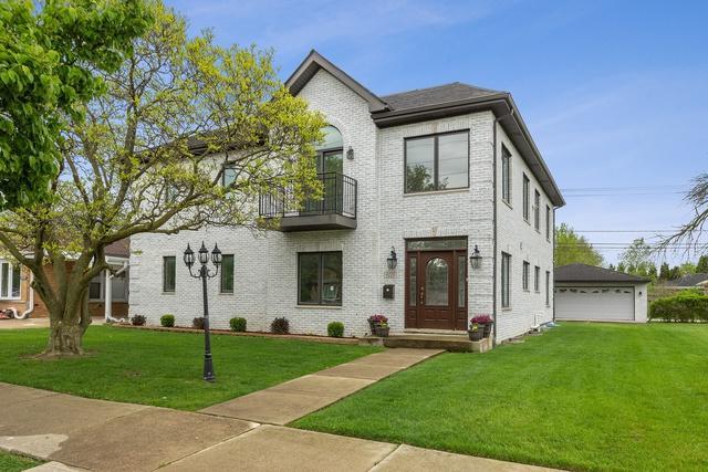 4215 Church Street, Skokie, IL 60076 (MLS #10390287) :: Berkshire Hathaway HomeServices Snyder Real Estate