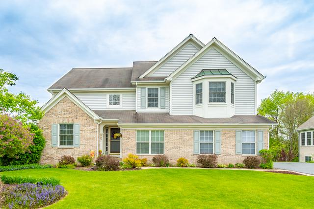 907 Angle Tarn, West Dundee, IL 60118 (MLS #10390292) :: Berkshire Hathaway HomeServices Snyder Real Estate