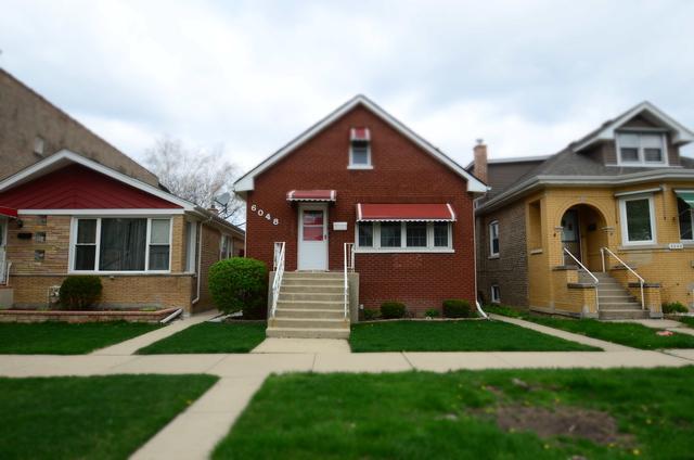6048 W School Street, Chicago, IL 60634 (MLS #10390306) :: Berkshire Hathaway HomeServices Snyder Real Estate