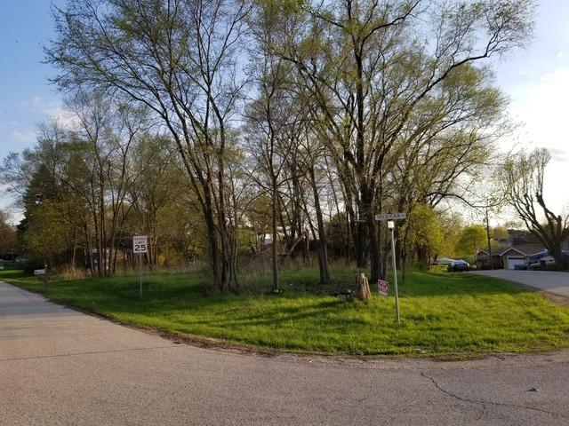 Lot 6 Sequoia Drive, Mchenry, IL 60051 (MLS #10390318) :: Berkshire Hathaway HomeServices Snyder Real Estate