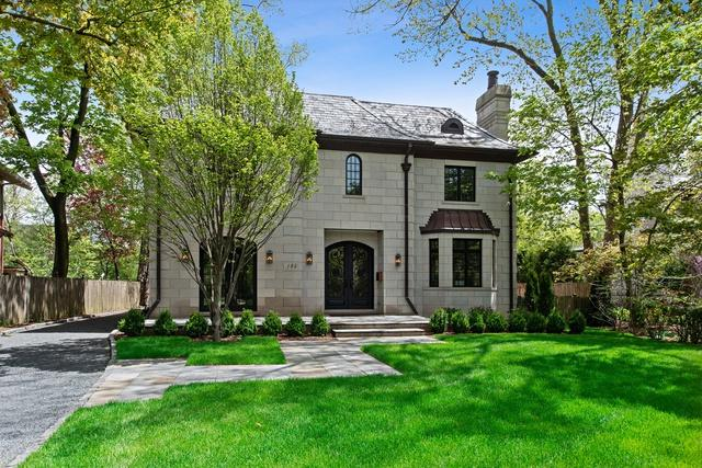 195 Old Green Bay Road, Glencoe, IL 60022 (MLS #10390331) :: Berkshire Hathaway HomeServices Snyder Real Estate