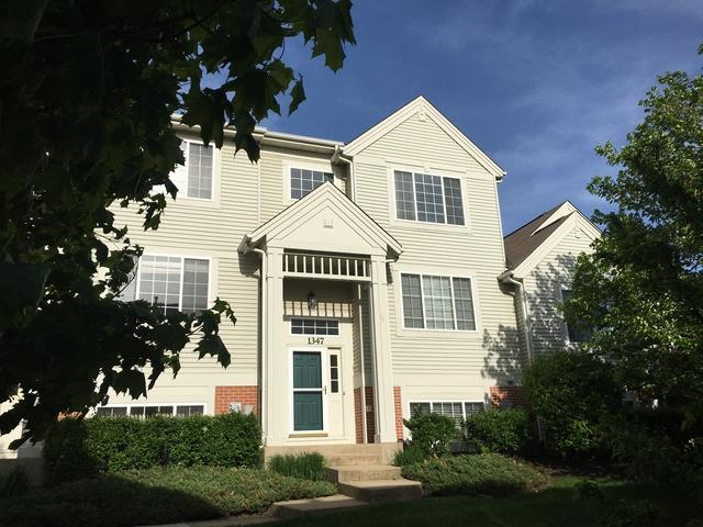 1347 New Haven Drive, Cary, IL 60013 (MLS #10390366) :: Century 21 Affiliated