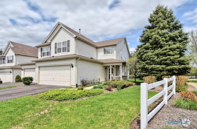 201 Grand Ridge Road, St. Charles, IL 60175 (MLS #10390383) :: Berkshire Hathaway HomeServices Snyder Real Estate
